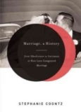 MARRIAGE A HISTORY
