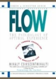 Flow: The Psychology of Optimal Experience (Abridged(CD))